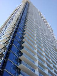 100 Palms Place Hotel And Spa At The Palms Las Vegas Condo And NV Looking Up T
