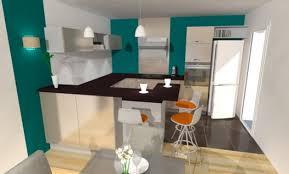 deco cuisine marron décoration cuisine marron beige 27 limoges mur marron cuisine