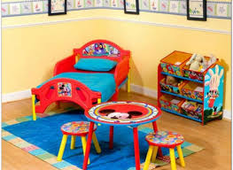 Mickey Mouse Potty Chair Kmart by Cars Bedroom Set Little Tikes Blue Car Toddler Bed Batman Car Bed