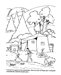 Earth Day Coloring Pages Environmental Impact Awareness Conservation Recycling Clean Environment Page Sheets