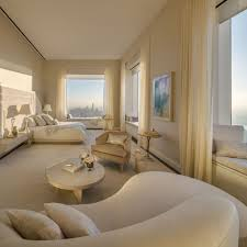 100 World Tower Penthouse A JawDropping 40 Million Inside NYCs 432 Park Bloomberg