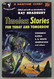 100 Dragon Magazine 354 TIMELESS STORIES FOR TODAY AND TOMORROW Ray Bradbury First Edition