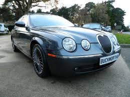 jaguar s type 2 7 sel Used Jaguar Daimler Cars Buy and