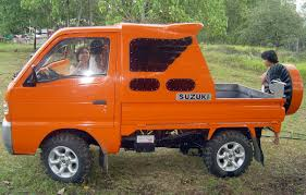 Suzuki Multicab – The Ginger Winger | Samal Bahay Kubo Power Bikes Motorcycles Outboard Engines Cargo Tricycles And 1986 Suzuki Samurai For Sale Near Staunton Illinois 62088 Trucks New Used Pickup Truck For Sale Panama City Fl Cargurus Brand Suzuki Super Carry Cars In Myanmar Carsdb 4x4 Mini Street Legal Youtube Sold Vs Toyota Dyna Comparison Review Ebdda63t Cstruction Equipment Vehicles 1990 Kei Usa Import Japan Auction Purchase Welcome To Ud Suzuki Dorval Qc Wowautos Old In Michigan Inspirational Twenty