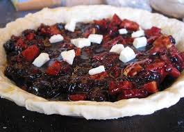 We focus a lot on the dough and crust when we talk about pies since this is often the most intimidating part for new pie bakers