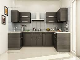 Modern Kitchen Design Of Modular Cabinets And Bathroom Throughout Colour Combination For Laminates