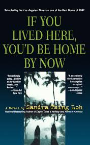 Tortilla Curtain Book Pdf by If You Lived Here You U0027d Be Home By Now Sandra Tsing Loh