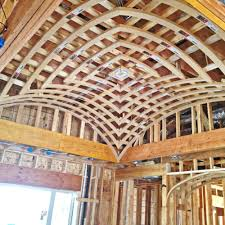 Groin Vault Ceiling Images by Simplifying Groin Vault Construction Archways U0026 Ceilings