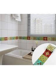 tapetenbordüre selbstklebend marokko wasserdicht