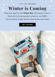FabFitFun Pizza Delivery Carryout Award Wning In Ohio Fabfitfun Winter 2018 Box Review 20 Coupon Hello Promo Code The Momma Diaries Team 316 Three Sixteen Publishing 50 Best Emails Images Coding Coupons Offers Discounts Savings Nearby Fabfitfun Winter Box Full Spoilers And Review What Labor Day Sales Of 2019 Tech Home Appliance Premier Event Pottery Barn Kids