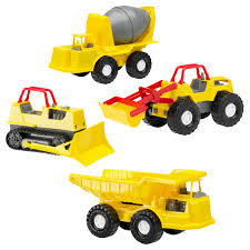 Assorted Construction Vehicles | American Plastic Toys Kids Toys Cstruction Truck For Unboxing Long Haul Trucker Newray Ca Inc Rc Toy Best Equipement City Us Tonka Americas Favorite Trend Legends Photo Image Caterpillar Mini Machines Trucks Youtube The Top 20 Cat 2017 Clleveragecom Remote Control Skid Steer Review Rock Dirts 2015 Dirt Blog Amazoncom Toystate Tough Tracks 8 Dump Games Bestchoiceproducts Rakuten Excavator Tractor Stock Photos And Pictures Getty Images Jellydog Vehicles Early Eeering Inertia