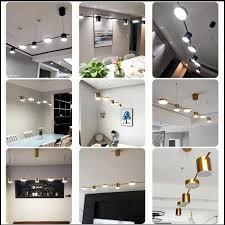 led kreative anhänger lichter hängen le esszimmer insel hängen lichter wohnzimmer bar küche moderne lichter luxus len