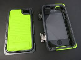 First Look OtterBox Armor Series Case for iPhone 4 4S
