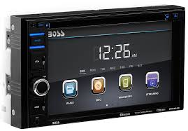 Amazon.com: BOSS Audio BV9364B Car Stereo DVD Player – Double Din ... 43 To 8 Navigation Upgrade For 201415 Chevroletgmc Adc Mobile Soundboss 2din Bluetooth Car Video Player 7 Hd Touch Screen Stereo Radio Or Cd Players Remanufactured Pontiac G8 82009 Oem The Advantages Of A Touchscreen In Your Free Reversing Camera Eincar Double Din Inch Lvadosierracom With Backup Joying Android 51 2gb Ram 40 Intel Quad Hyundai Fluidic Verna Upgraded Headunit 7018b 2din Lcd Colorful Display Audio In Alpine