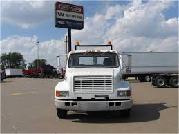 100 Truck Country Davenport Ia 1998 INTERNATIONAL 4700 Cab Chassis For Sale Auction Or