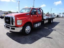 2018 Ford F650, Fort Myers FL - 5002674200 - CommercialTruckTrader.com