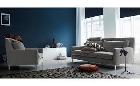 Streamline Highback Sofa