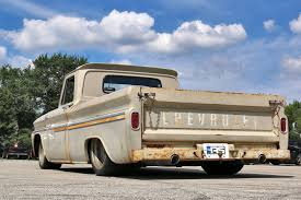 100 Bowler Truck Looks Like Just An Old Farm Truck Right Dont Be Fooled Because