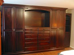 Wall Units & Wardrobes Traditional Closet Cleveland by