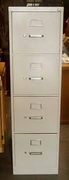 file cabinets modern used fireproof file cabinet 8 used