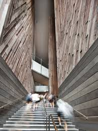 100 Woha Design School Of The Arts By WOHA Singapore Building