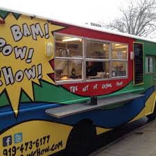 Bam Pow Chow - Raleigh-Durham Food Trucks - Roaming Hunger Snowie Shaved Ice Raleighdurham Food Trucks Roaming Hunger Durham Central Park Truck Rodeo Entpreneurship And Catch A Free Flick With Offline Bull Voyage Durhamnccom Blog Chirba Dumpling Nc Traverse360 Gyro Day February 7th The Wandering Sheppard Affordable Gourmet Meals From Food Trucks Popular Here In Returns To Abc11com Winter Featuring Wxdu Labor Weekend Ft Wood Robions New Formal Photo Recap Raleigh Happening
