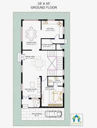 100 Duplex House Plans Indian Style Unique 25 40 Plan India Luxury