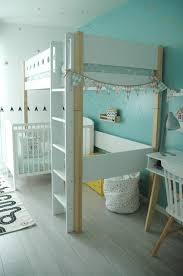 chambre enfant mixte chambre enfant mixte 2 ans et 8 ans scandinave chambre d