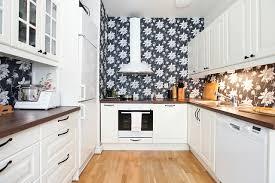 välj planlösning på kök