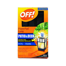 amazon com off powerpad l insects l garden outdoor
