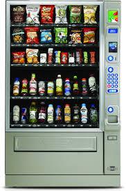 Vending Concepts Machine Sales Service