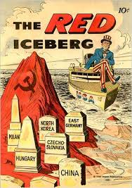 Iron Curtain Cold War Apush by 11 Best Communist Propagandas In America During Post Wwii Apush