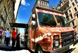 Millennials Love Food Trucks, But Stale Laws Are Driving Them Out Of ...