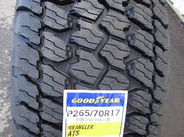4 New 265/70R17 Goodyear Wrangler AT/S Tires 265 70 17 R17 2657017 A ... Route Control D Delivery Truck Bfgoodrich Tyres Cooper Tire 26570r17 T Disc At3 Owl 4 New Inch Nkang Conqueror At5 Tires 265 70 17 R17 General Grabber At2 The Wire Will 2657017 Tires Work In Place Of Stock 2456517 Anandtech New Goodyear Wrangler Ats A Project 4runner Four Seasons With Allterrain Ta Ko2 One Old Stock Hankook Mt Mud 9000 2757017 Chevrolet Colorado Gmc Canyon Forum Light 26570r17 Suppliers And 30off Ironman All Country Radial 115t Michelin Ltx At 2 Discount