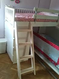Estantería Configurable Hecha Con 4 Mesas Lack De Ikea Cosas Para