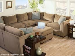 Decorating With Brown Couches by Living Room Brown Couch In Brown Sofa Design In Apartment Living