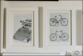 From Gardners 2 Bergers: [Pottery Barn Hack] Book Page Wall Art 6 Ways To Set Up A Gallery Wall Star Wars Pbteen Home Decor Collection Ewcom 107 Best Art Images On Pinterest Pottery Barn Framed Knock Off Archives Page 3 Of 7 So You Think Youre Crafty Window Shopping And Writers Notebooks Three Teachers Talk Mirror Tv Cover Amlvideocom I Thought This Is Such Neat Idea For Your Gallery Wall A Little Barn Fall 2016 Catalog 8485 Chip Joanna Efedesigns Amazoncom Botanical Print Prints Unframed Antique Blue