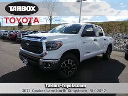 New 2018 Toyota Tundra SR5 CrewMax In North Kingstown #6306 | Tarbox ... Preowned 2012 Toyota Tundra 2wd Truck Grade Crew Cab Pickup In Certified 2016 4wd Ltd 4x4 Marietta Euless Used At Atlanta Luxury Motors Serving Metro 2017 Sr5 Escondido 53858a Acura Review Dated Disrupter Consumer Reports 2015 For Sale Indianapolis In Austin 2007 4x4 Double 57l V8 2019 New Platinum Crewmax 55 Bed