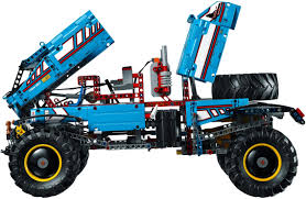 LEGO Technic 6x6 All Terrain Tow Truck 42070 « LEGO Technic « LEGO ... Fast Lane Lights And Sounds Tethered Radio Control Big Rig Truck Winches Wireless Remote Control 12 Volt Winch Tow Truck 6 Inch Vehicle Tow Toysrus 42008 The Lego Car Blog Remote All Terrain Pickup Building Block 497pcs Amazoncom Air Hogscars 2 Missile Firing Mater Toys Games Best Of Toys 7th And Pattison Intertional Thirdwiggcom Search Wwwdickietoysde Rc Adventures Unveiling Scania R560 Wrecker