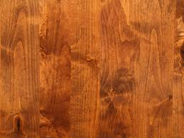 Hard Wood Texture Floor Plank Smooth Shine Cherry Wallpaper