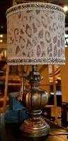 Make Cypress Knee Lamps by Table Lamp With Animal Print Shade Best Inspiration For Table Lamp