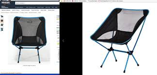Rei Folding Rocking Chair by Bwca Camp Chairs Boundary Waters Gear Forum