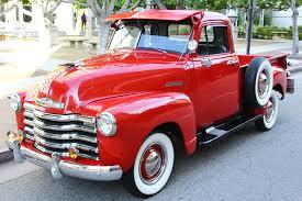 100 1952 Chevrolet Truck 5Window Pickup
