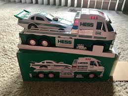 2016 HESS TOY Truck And Dragster - New - $9.50 | PicClick