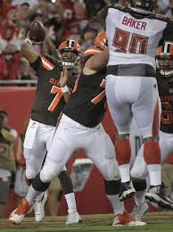 Browns Believe Kizer Has 'right Stuff' To End QB Futility | Sports ... Gta 5 Online Hauling Cars In Semi Trucks How To Transport Gordy Kosfeld Kdhl Am 920 Hurricane Michael From Atop Bridges Those Inside The Destruction Small Home Big Life Mardi Gras Tiny House Trailer Madness Duneloader Wiki Fandom Powered By Wikia Jeep Parts Accsories For Sale Aftermarket Shop Towing Brickade Food Trucks Spring Into Action To Help Irma Victims Utility Truck