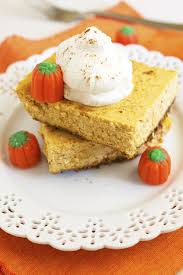 Pumpkin Swirl Cheesecake Bars cheesecake bars