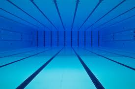 The Olympic Swimming Pool