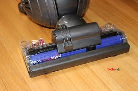 Dyson Dc41 Hardwood Floor Attachment by Dyson Cinetic Big Ball Animal Vacuum Review