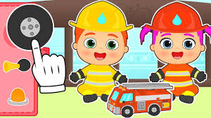 BABY ALEX AND LILY 👶 Learn How To Build A Fire Truck | Pretend ... Fire Truck Driving 3d Android Apps On Google Play Lego City Fire Station 60004 Youtube Playdoh Engine Easy Parking Kids Video For Learn Vehicles How To Make A With Ladder Pongo Vs Doh Rmx Game By Bregnog Meme Center 2017 Mattel Fisher Little People Helping Others Ebay Best 25 Truck Ideas Pinterest Party Fireman Joyful Mamas Place 2011 Amazoncom Melissa Doug Wooden With 3 Firefighter