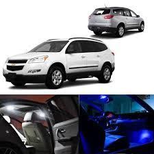 100 Interior Truck Lighting 13x Car White LED Lights Kit For Stock Dome